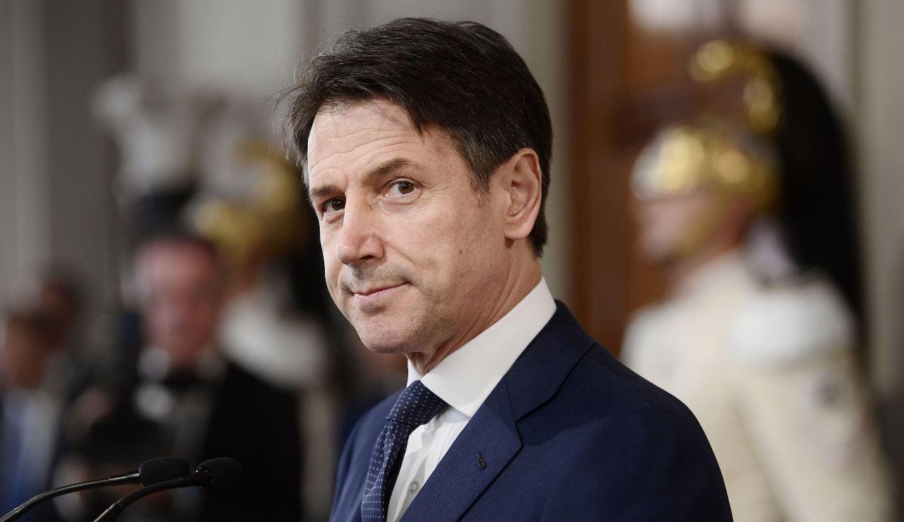 Giuseppe Conte bonus autonomi