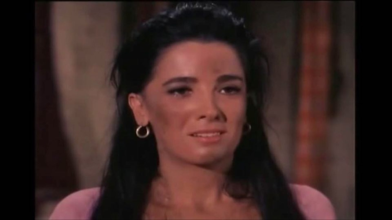 Linda Cristal: morta l'amatissima attrice hollywoodiana