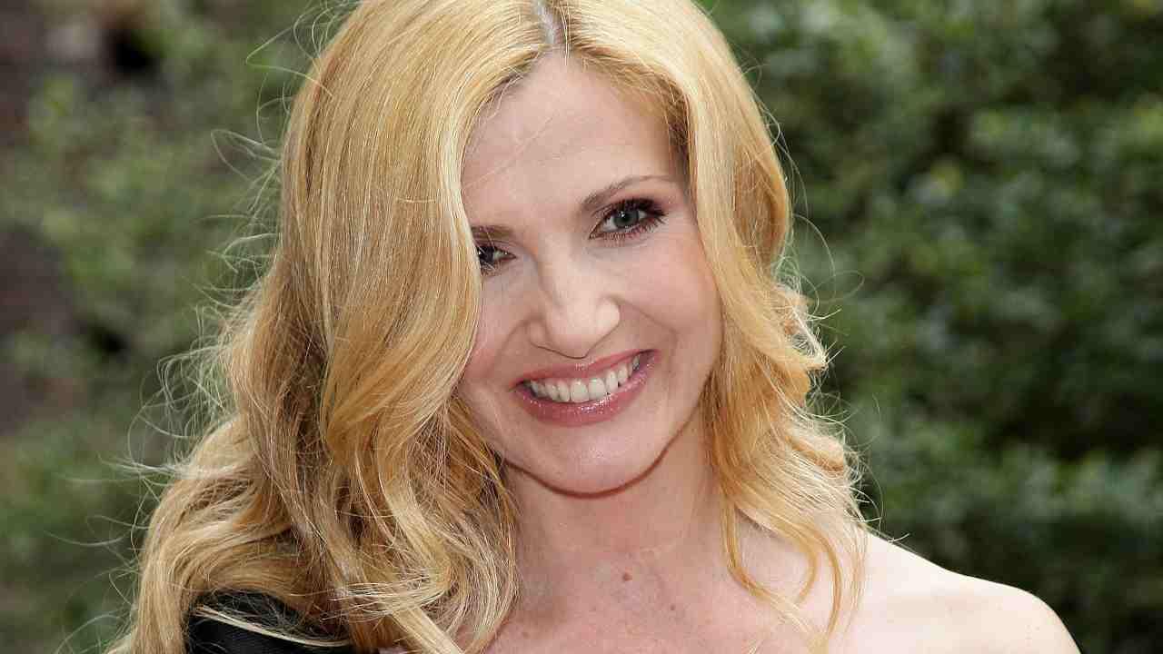Lorella Cuccarini dice addio a La Vita in Diretta: l'accusa a Matano