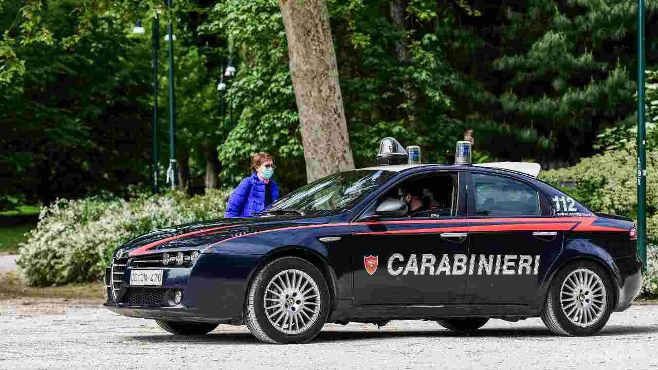 Spinetoli, spari in pieno giorno: ucciso ex carabiniere
