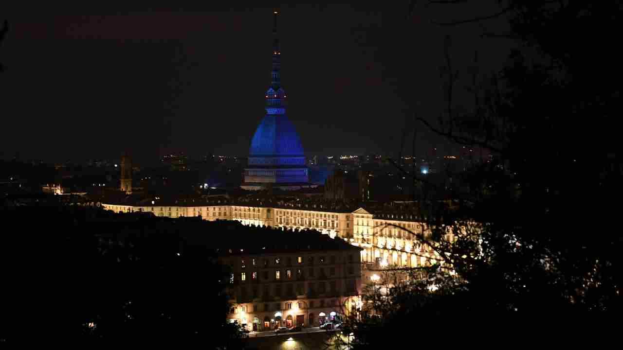 Torino, black out a Mirafiori: per ore senza corrente