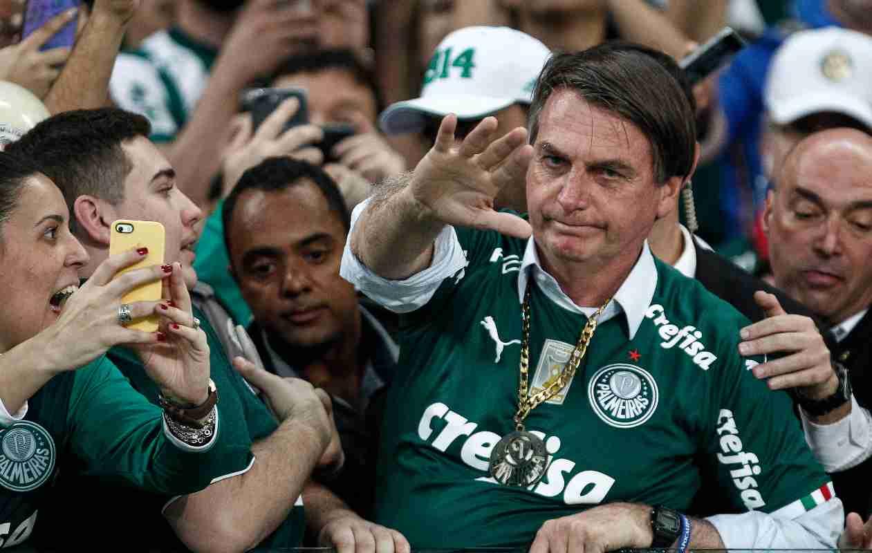 Bolsonaro gasco da gama