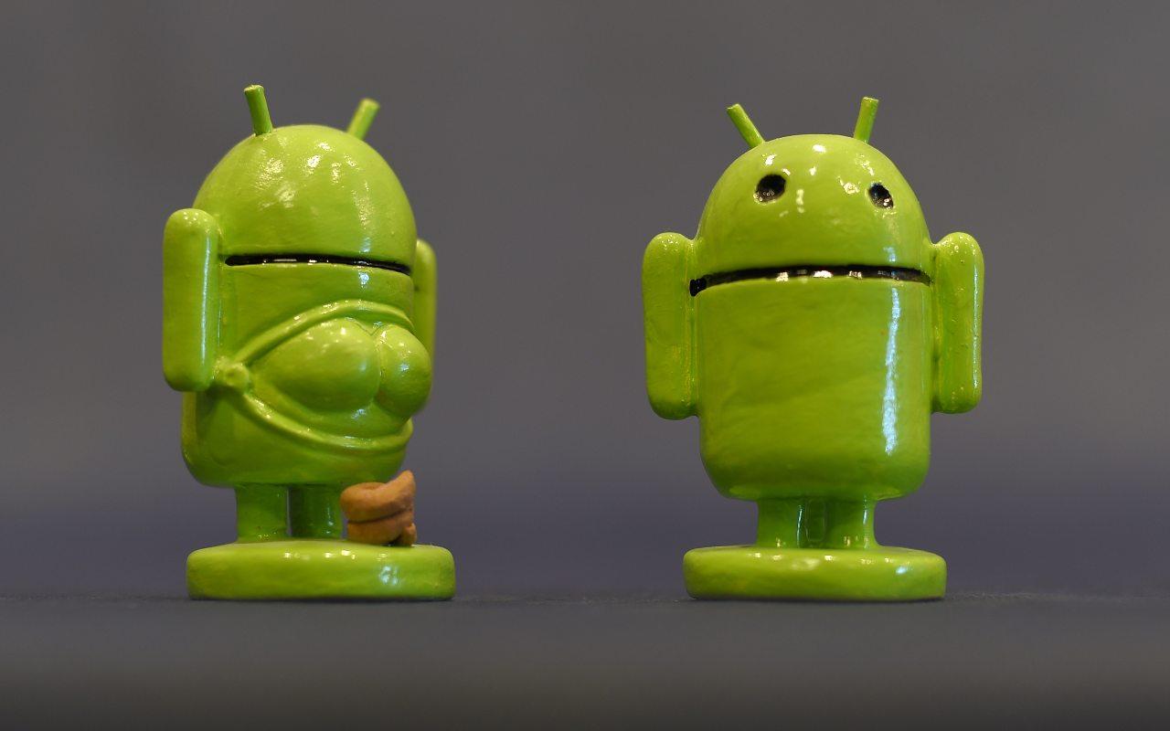 Perché questa foto manda in tilt Android: il video che mostra gli effetti