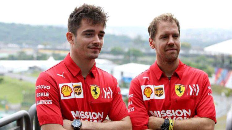 Ferrari gp Monza cosa aspettarci