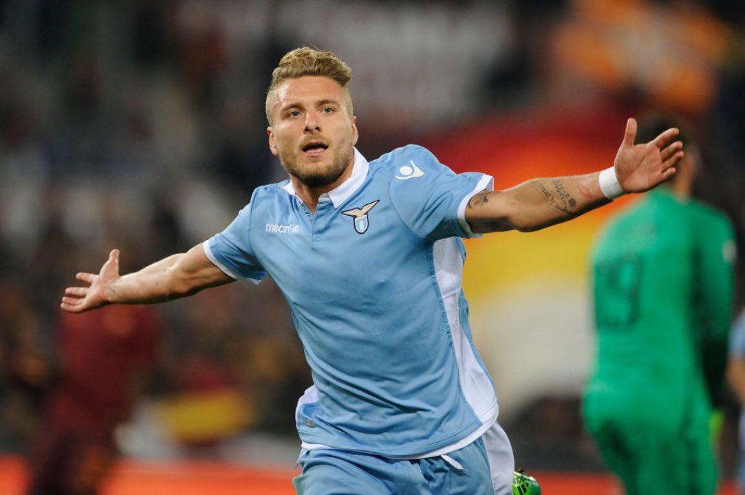 Pagelle Torino-Lazio 1-2, Immobile guida la rincorsa scudetto