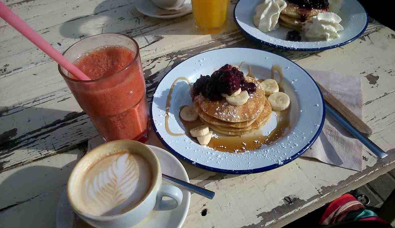 Ricetta dei pancake: come farli perfetti e gustosi