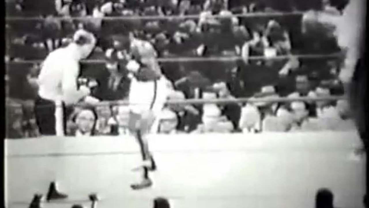 Lutto nel mondo della Boxe: è morto Rademacher