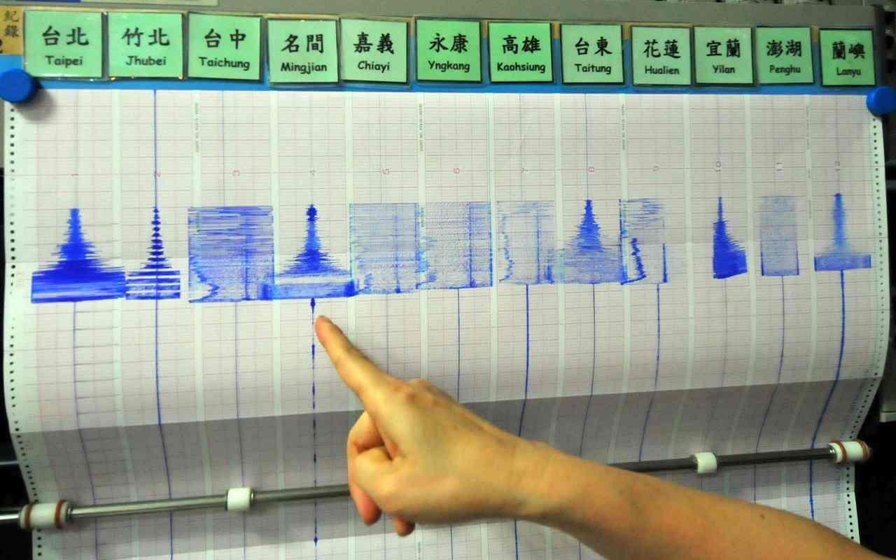 Forte scossa di terremoto tra Grecia e Turchia: magnitudo 5.2