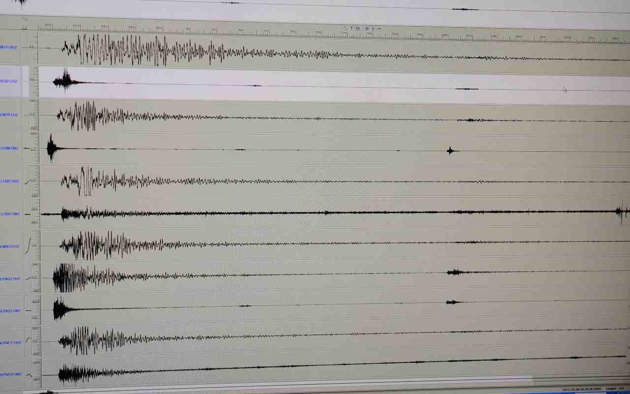 terremoto marradi