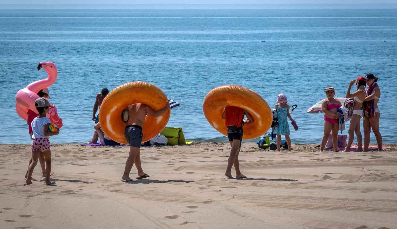 Bonus vacanze è un flop:poche adesioni e pochissime richies