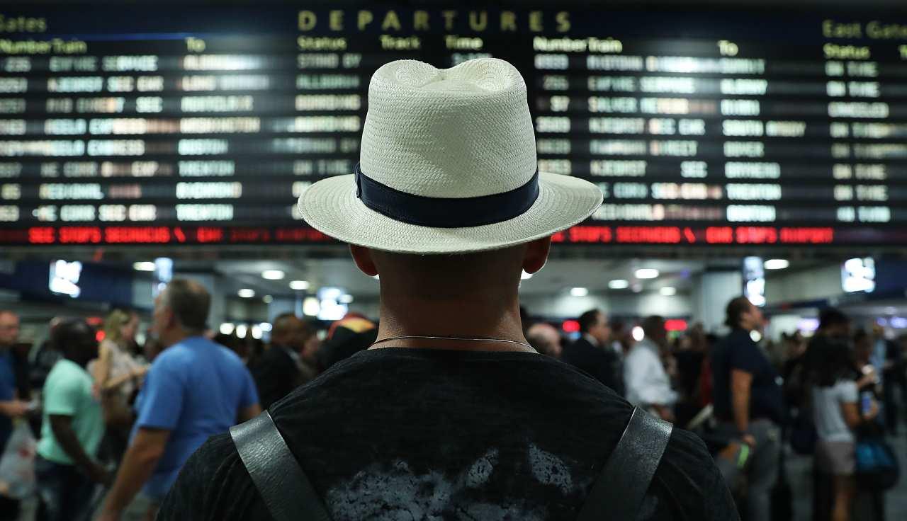 Codacons e Viaggi Italia: una polizza per contrastare il Cor