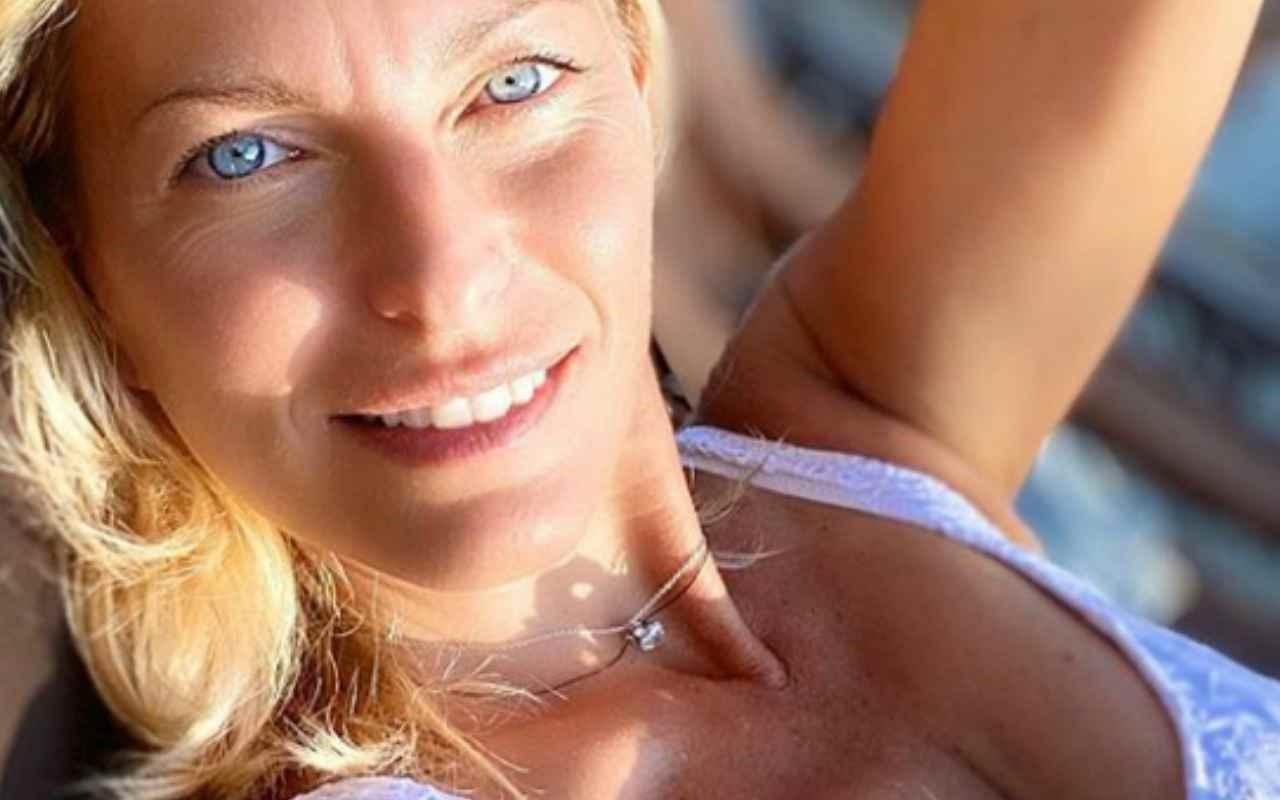 Federica Fontana in bikini |  il corpo è spettacolare – FOTO