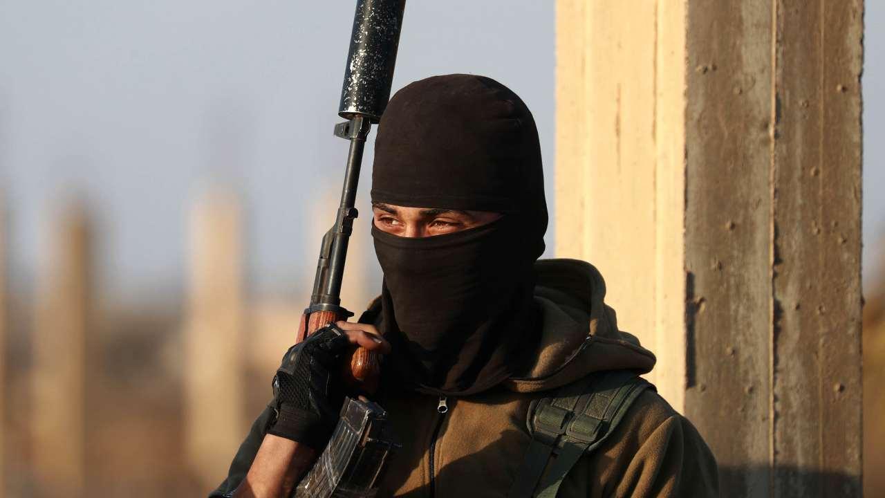 Sequestrate 14 tonnellate di amfetamine prodotte dall'Isis