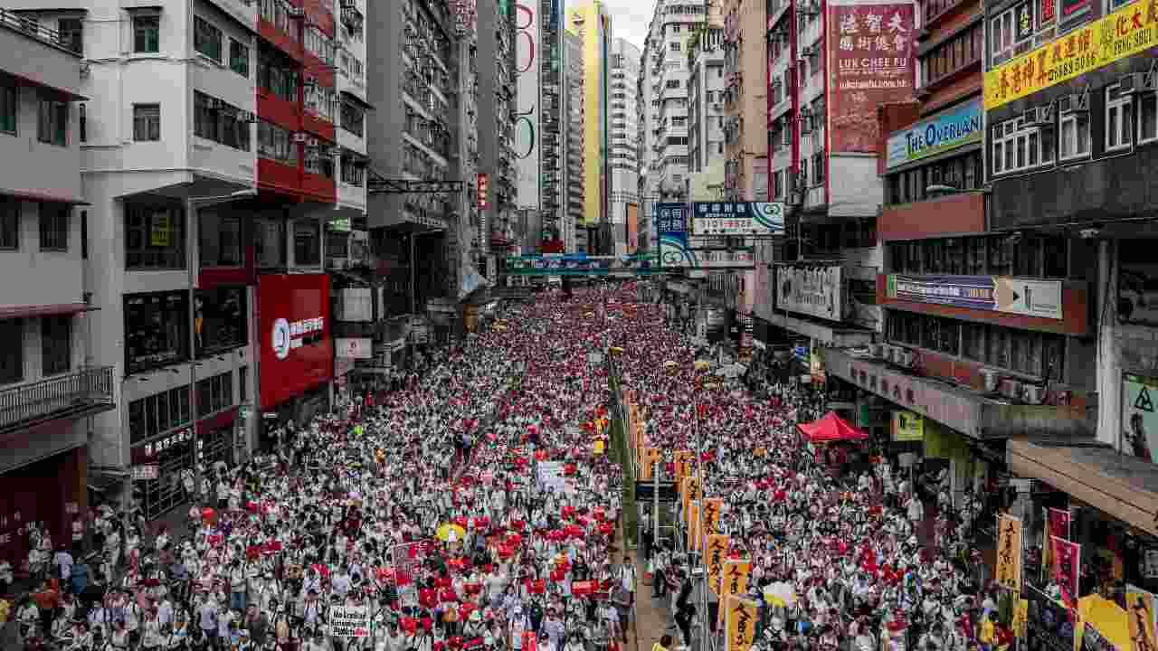 Usa Cina, di nuovo scontro: in arrivo nuove sanzioni a firma