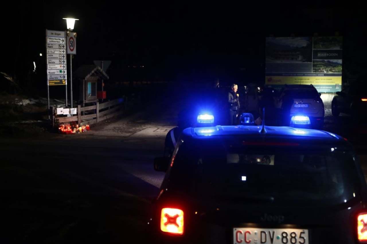 Esplosione di un Bancomat a Corsico: banda fermata nel campo