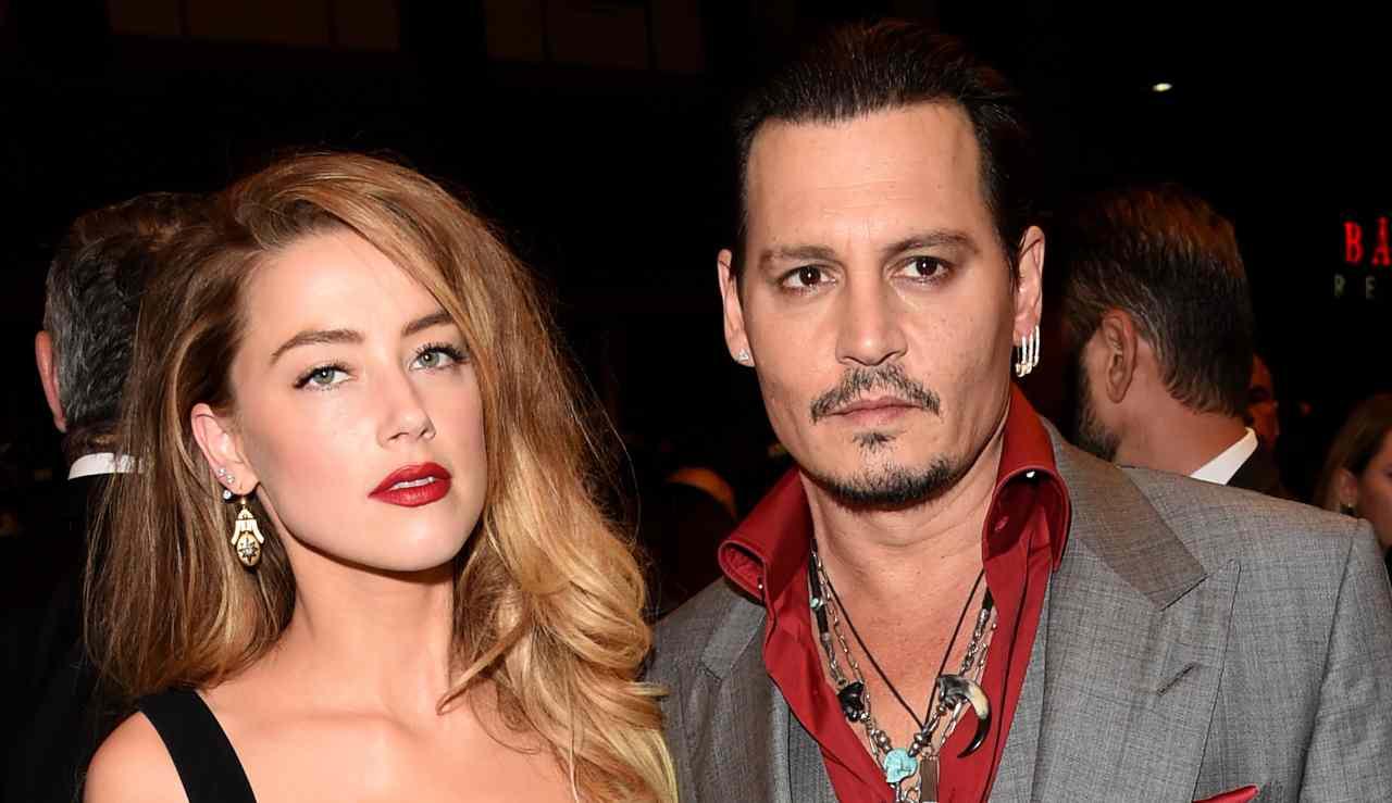 """Johnny Depp senza filtri: """"Mi drogo da quando ero piccolo"""""""