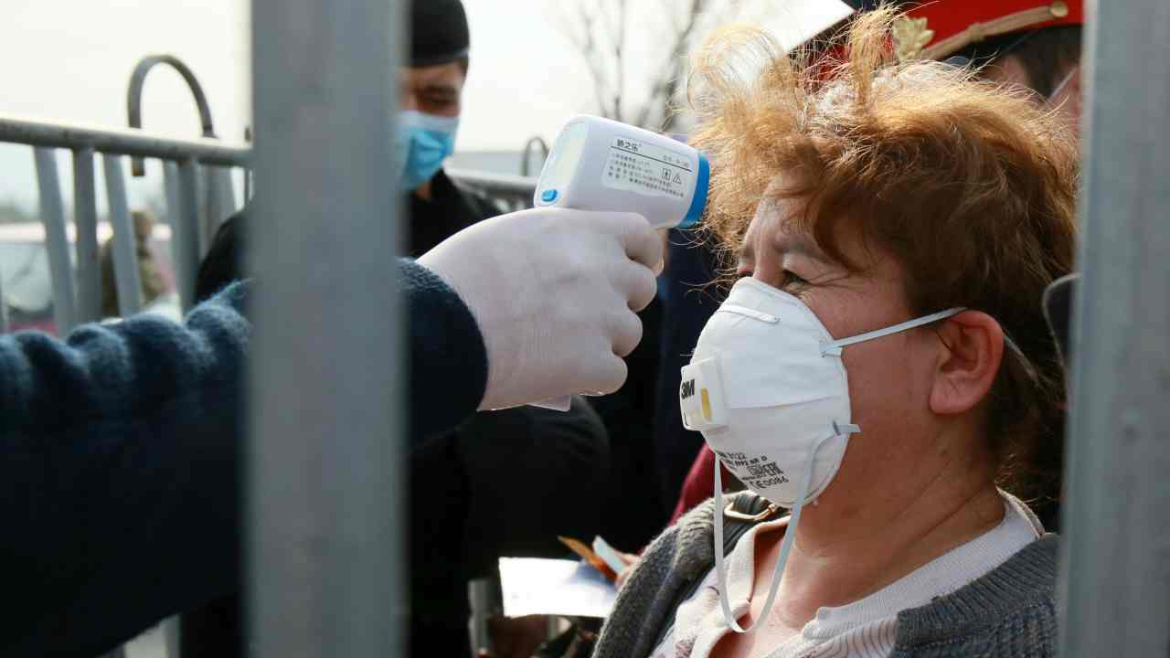 "Nuova polmonite in Kazakistan: ""Più mortale del Coronavirus"""