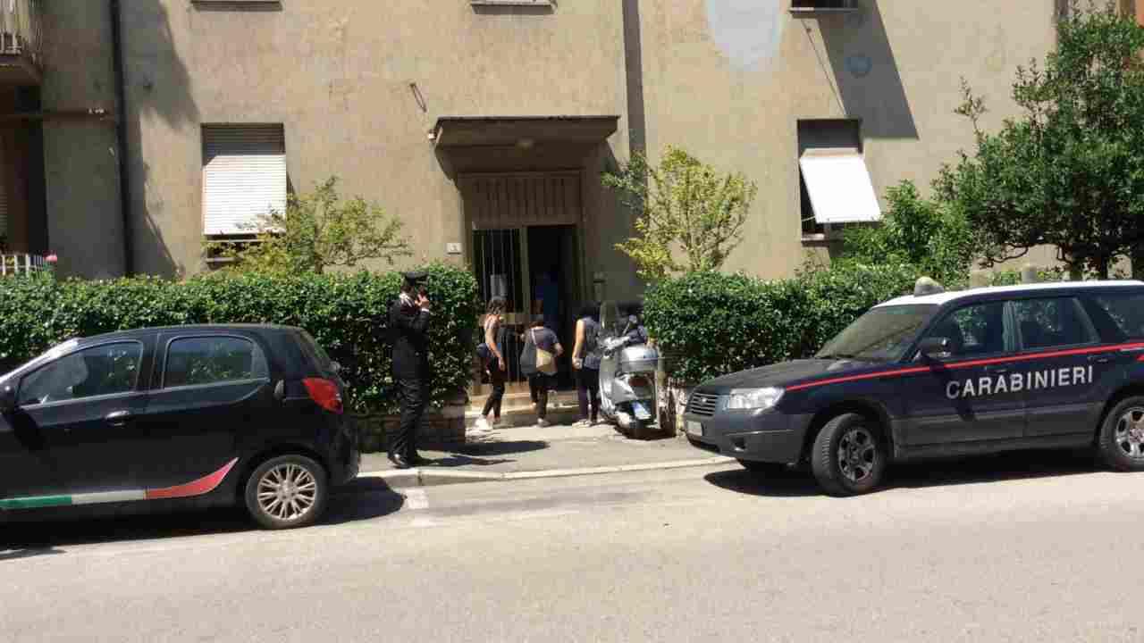 Doppia tragedia a Terni, morti due ragazzi nel sonno