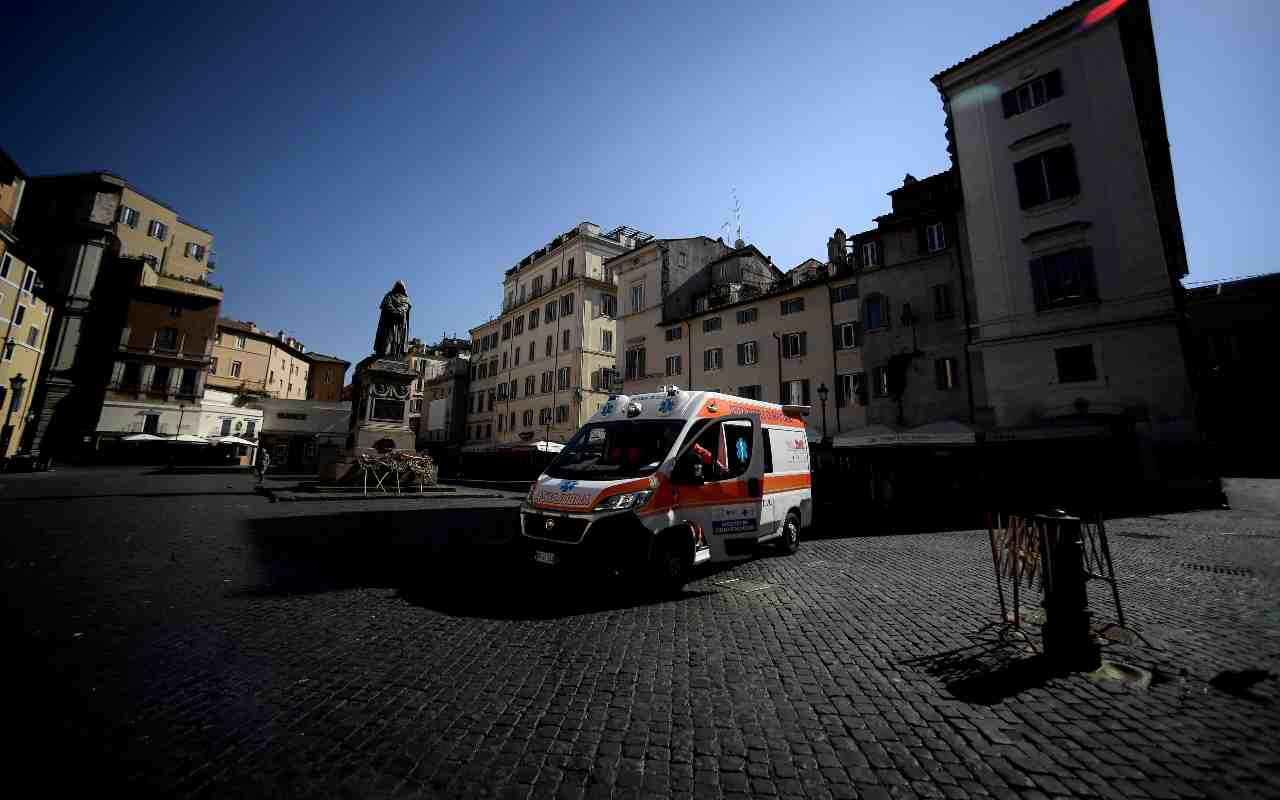Cinisello Balsamo, investita bambina di 4 anni: è grave