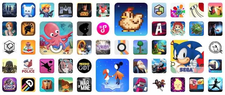 Google Play Pass, un abbonamento per tutte le app: la prova