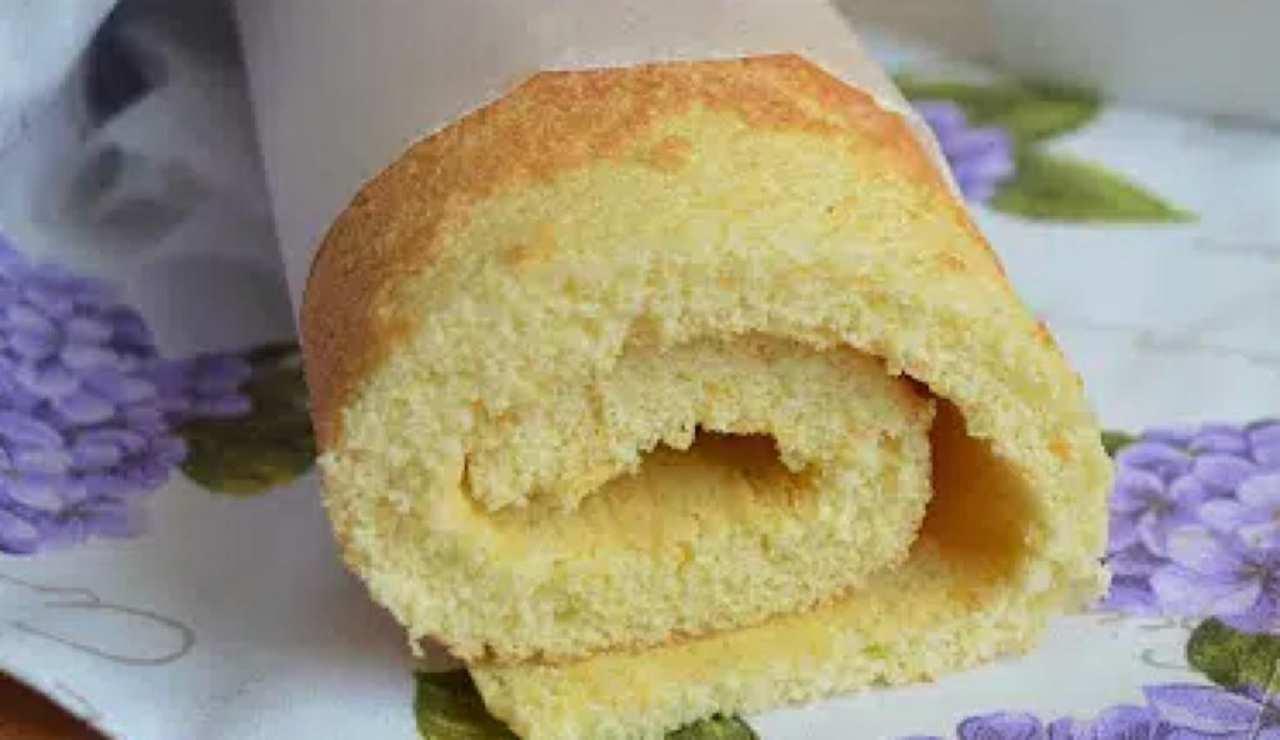 Pasta biscotto ricetta