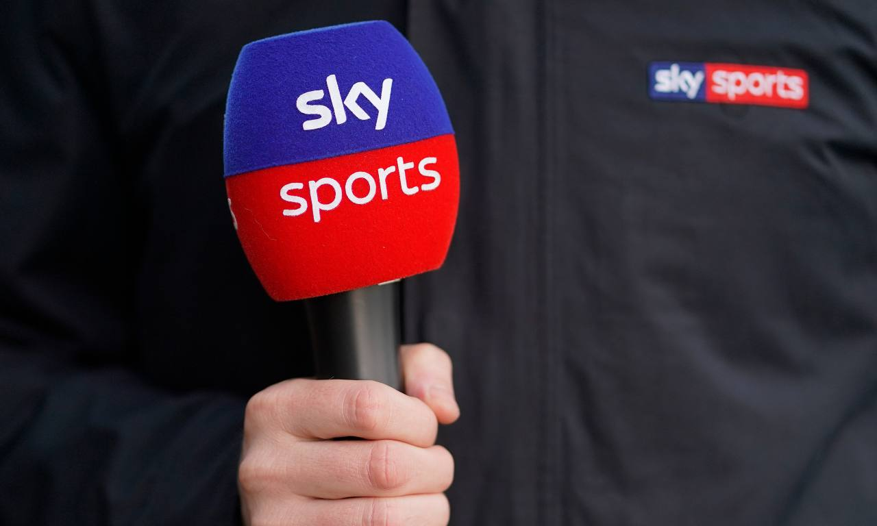 Daniele ADani scomparso dagli studi Sky Sport