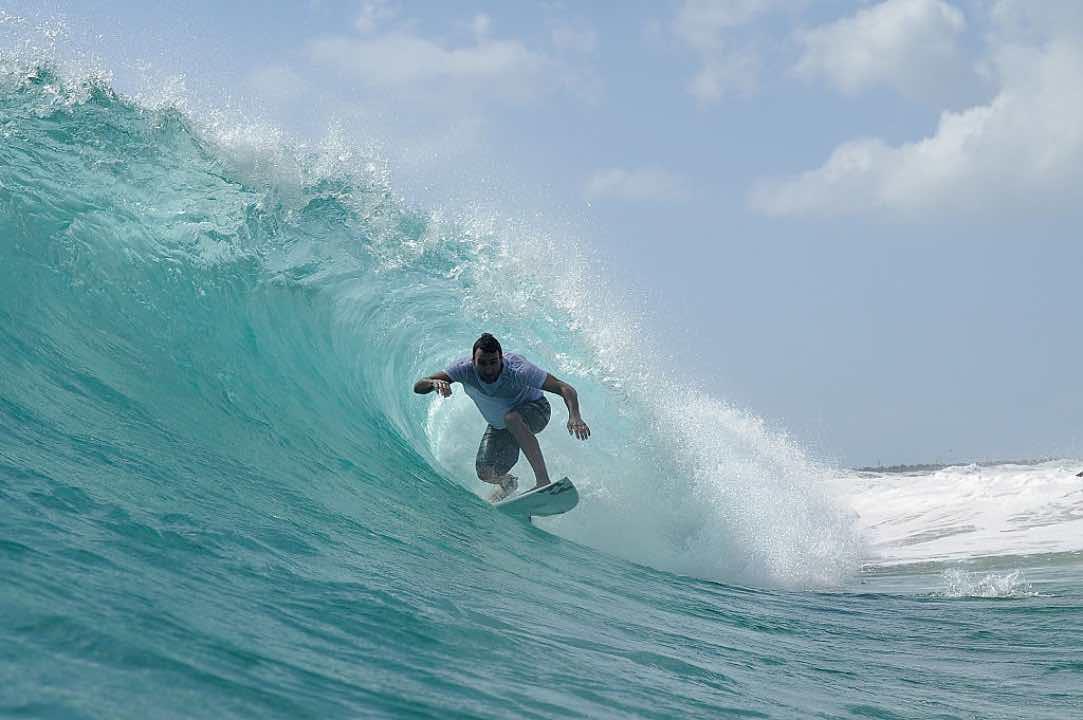 In Australia muore surfista attaccato da uno squalo