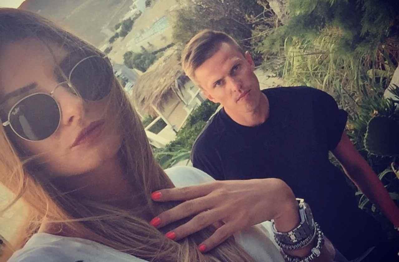 Tina Polovina, ecco chi è la moglie di Josip Ilicic: carriera ...