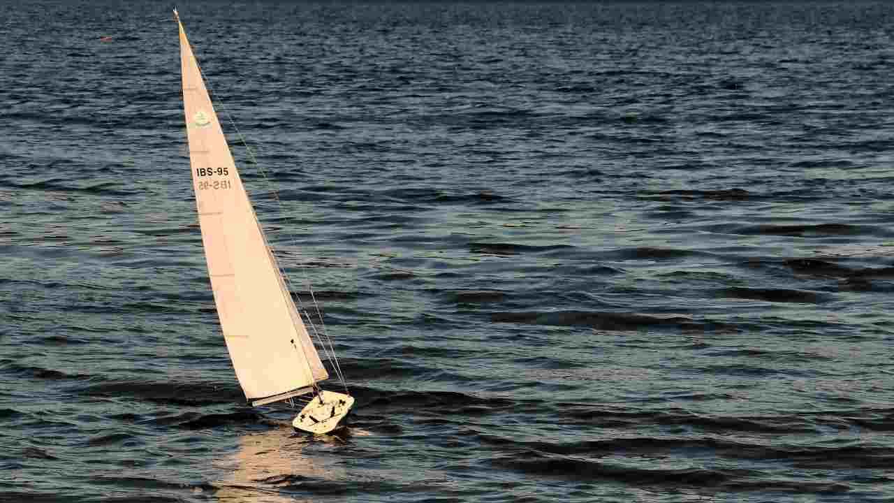 Napoli, morto Rolandi: fondatore del Circolo di vela Canottieri