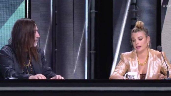 """X Factor 2020, prime liti tra i giudici: """"Ho detto una c*****ta!"""""""