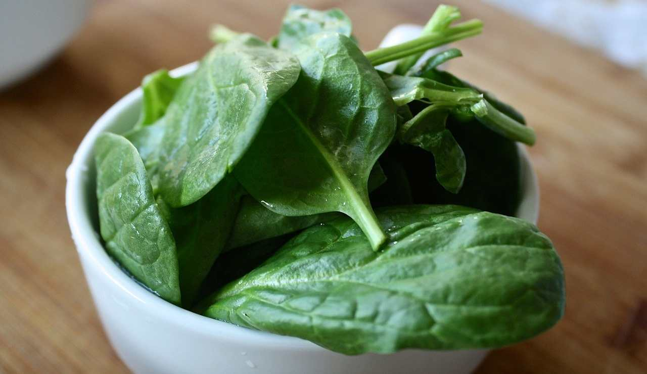 Plumcake rustico agli spinaci: ricetta di un secondo sfizioso