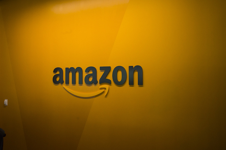 Amazon, due codici sconto da 5 euro l'uno per qualsiasi acquisto