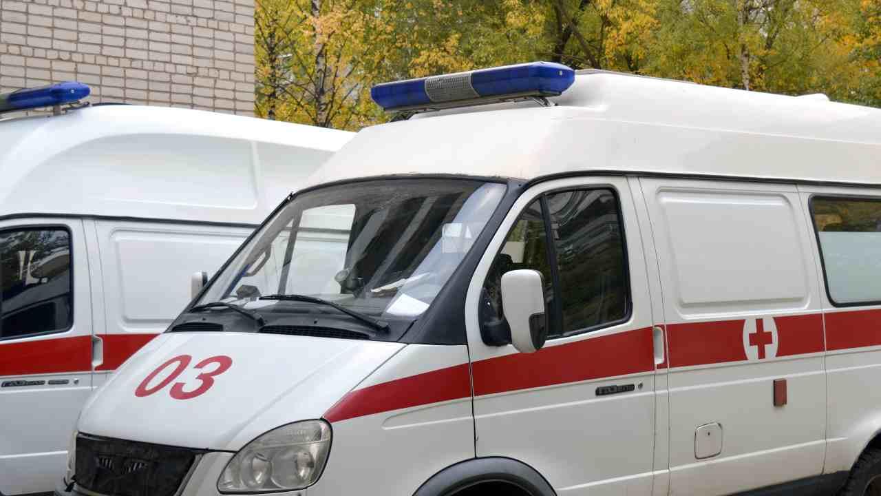 Anziano 73enne muore investito da un auto