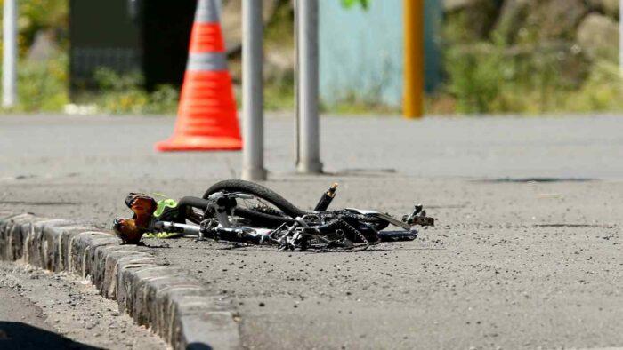 Avellino, tragico schianto in bici: in coma bambino di 9 anni