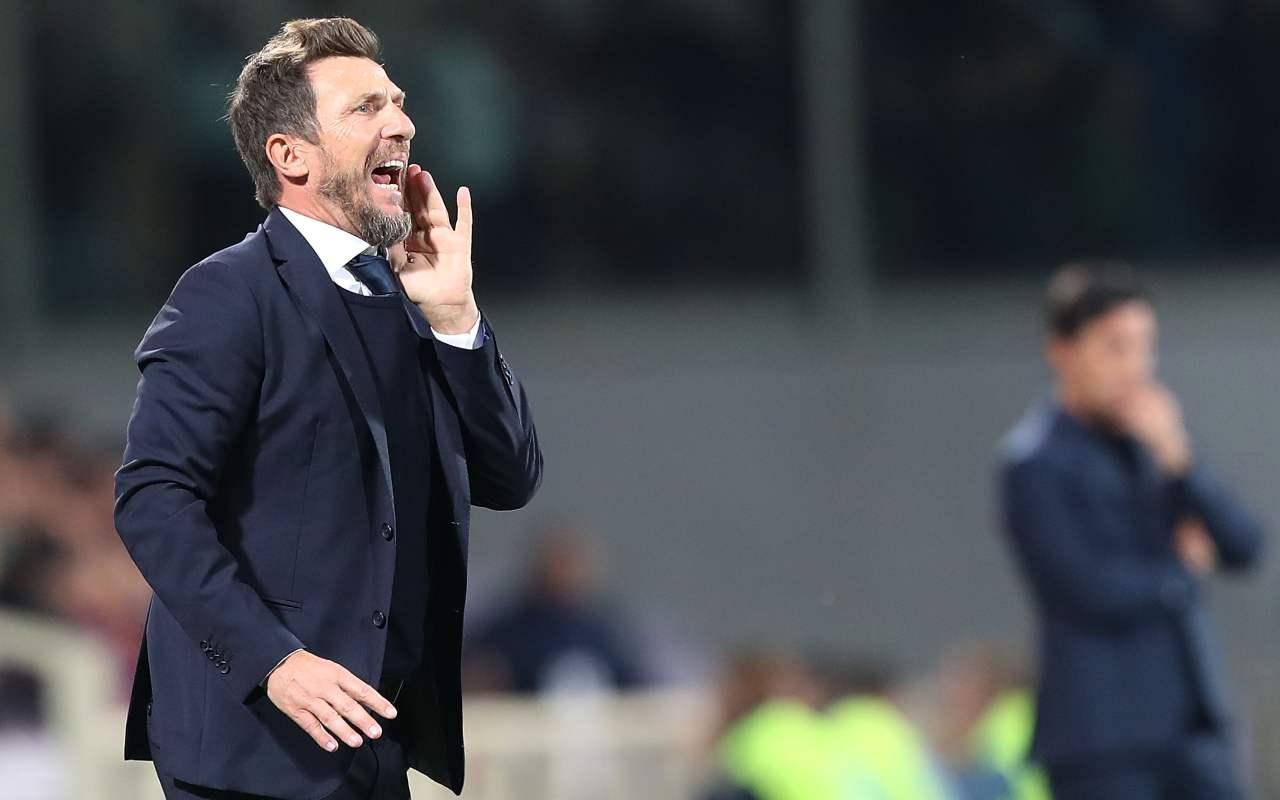 Ufficiale: Di Francesco è il nuovo allenatore del Cagliari