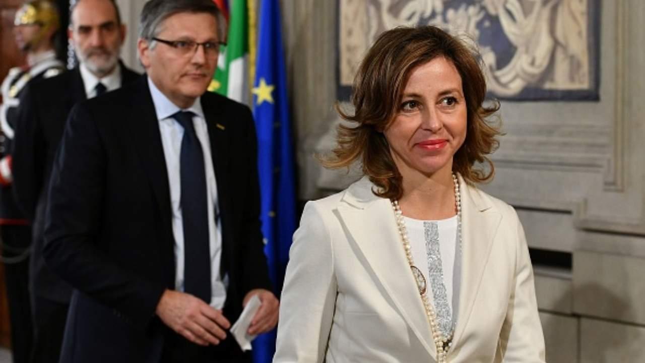 """Giulia Grillo lascia il Movimento 5 Stelle: """"Sono molto stanca"""""""