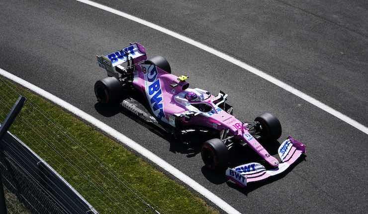 Formula 1, Racing Point sanzionata: accolto ricorso Renault