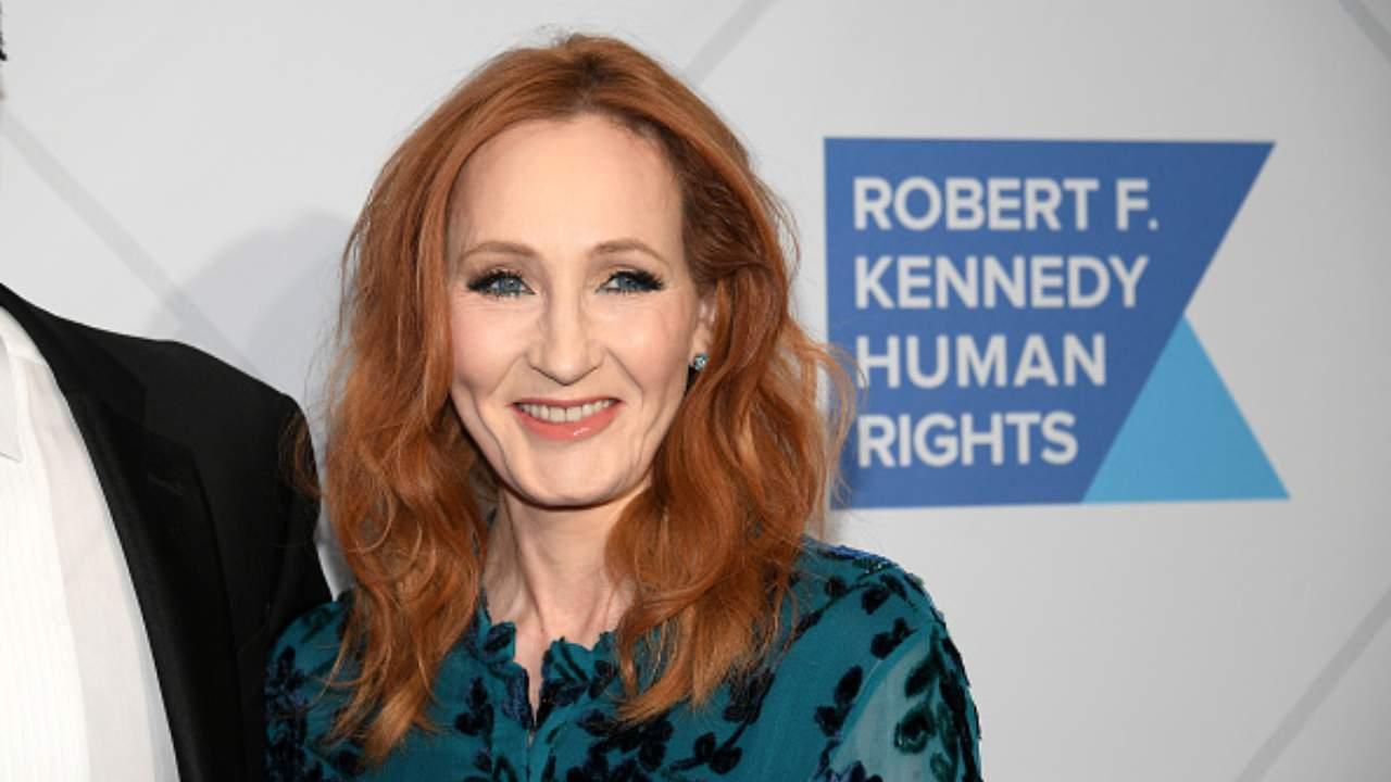 """J K  Rowling presenta il suo nuovo romanzo """"The Ickabog"""""""
