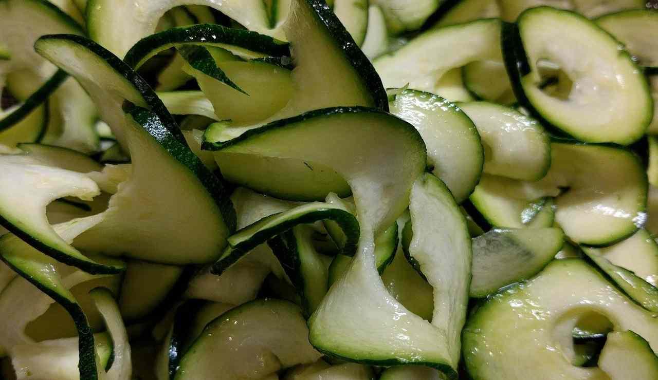 Pasta zucchine e tonno: ricetta semplice e veloce da preparare