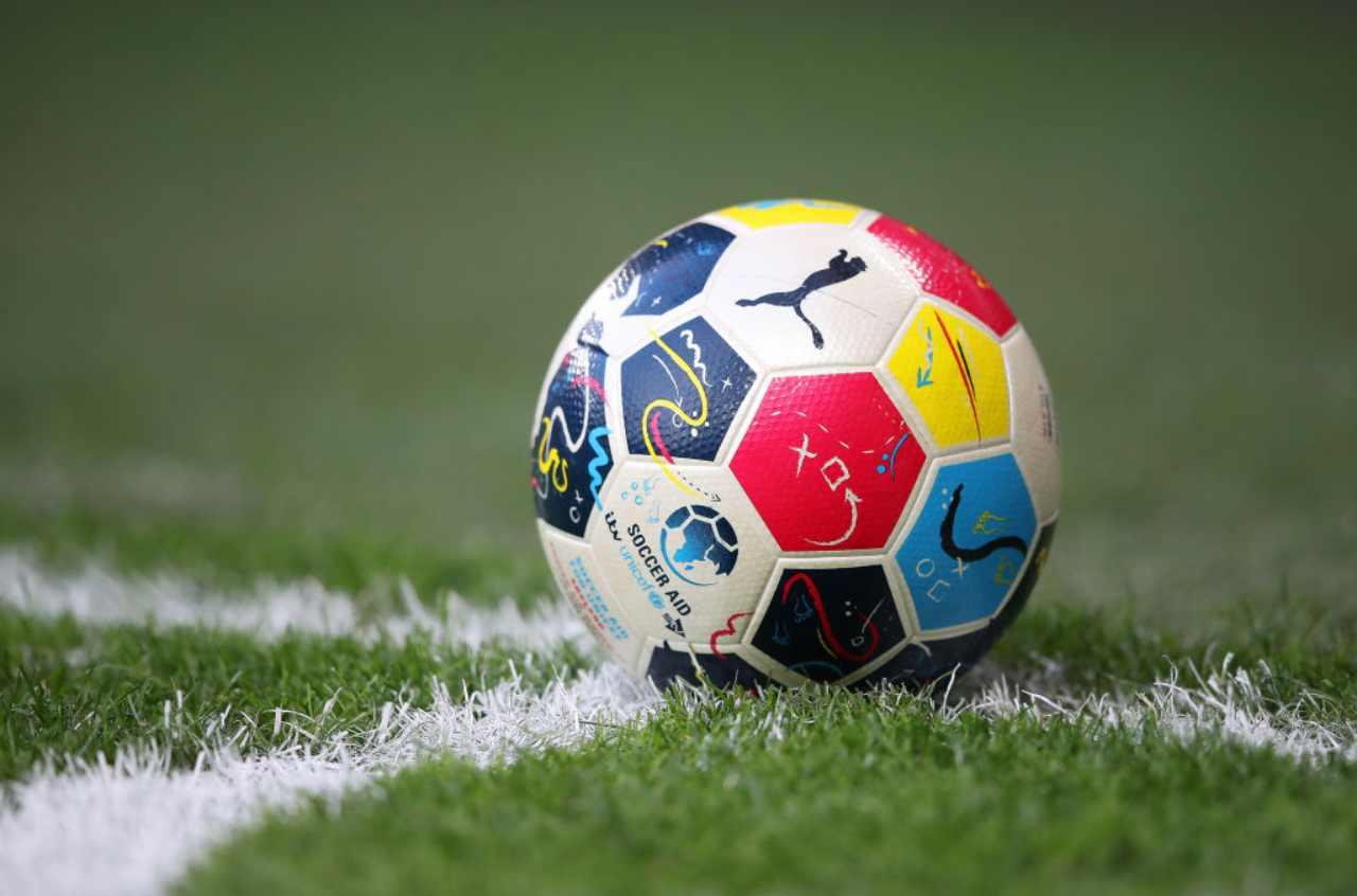Yaya Toure Soccer Aid