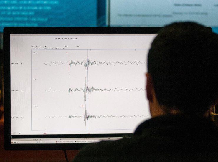 terremoto grafico