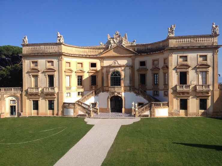Villa Valguarnera Bagheria