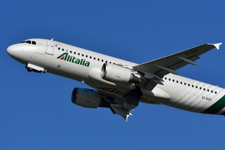 antitrust compagnie aeree