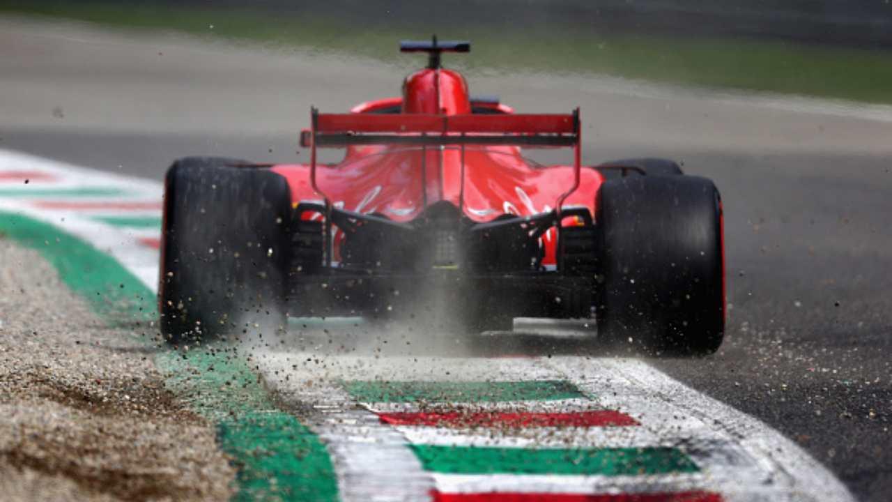 F1, Mick Schumacher sull