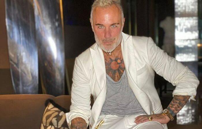 Gianluca Vacchi accuse gravissime da Scarcella
