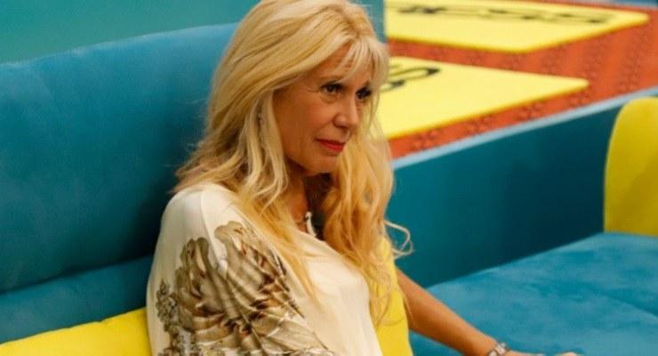 GF Vip Maria Teresa Ruta