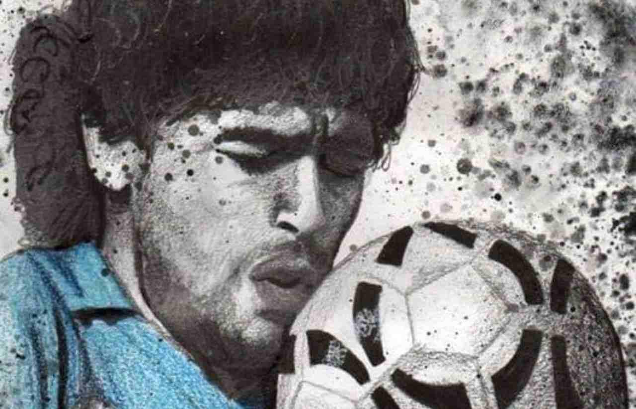 Maradona Silenti