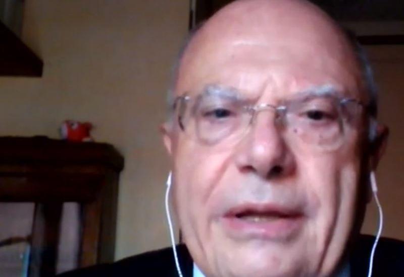 Massimo Galli, Agorà