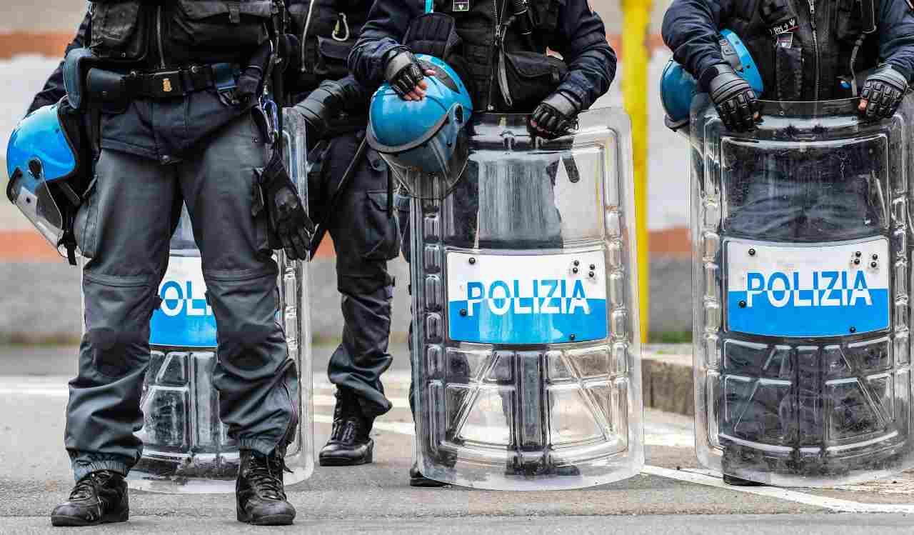 Proteste DPCM (getty images)