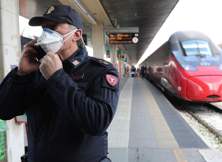 Stazione, Milano
